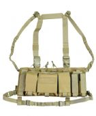 Trojan Chest Rig - Coyote Tan